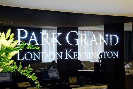Park Grand Hotel Kensington